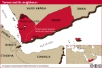 Yemen-and-its-neighbours