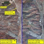 Iran's nuclear shell game